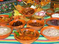Comida típica de Acapulco